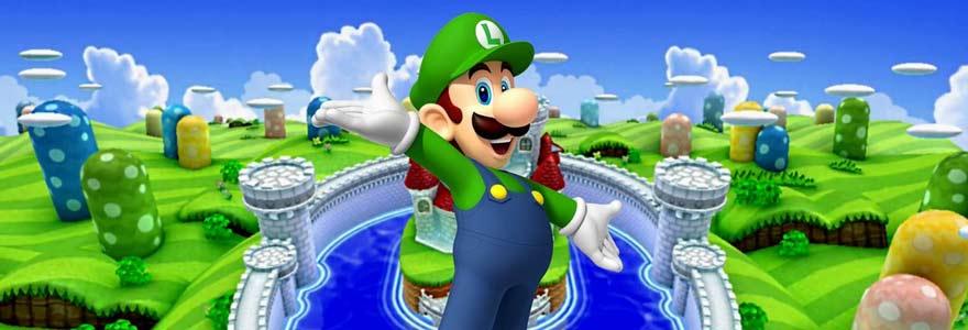 Luigi vert