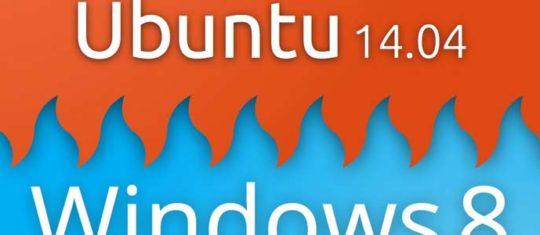 Ubuntu en Dual boot