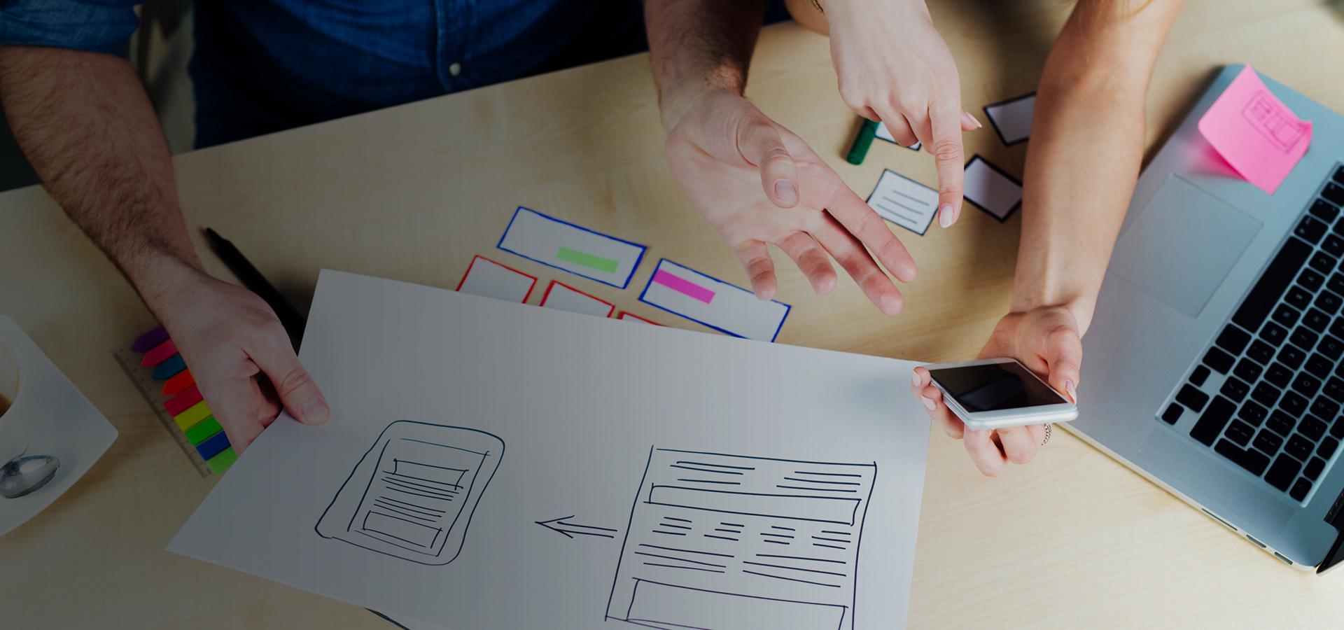 Apprenez à créer votre site web