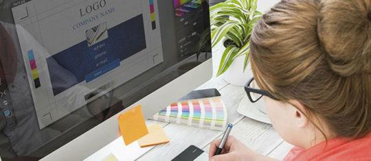 identité visuelle de votre entreprise