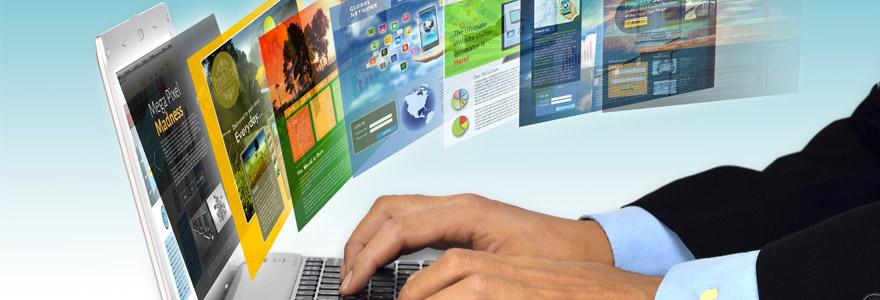 17aae8e5dcf Comment créer son site internet professionnel en toute simplicité