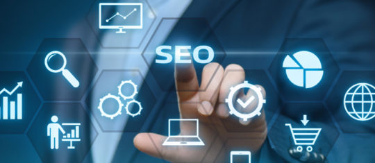 agence internationale SEO