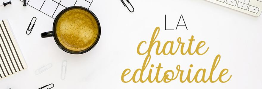 charte éditoriale